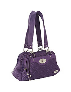 Theresa Bag - Sugar Plum by Donna Sharp