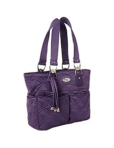 Elaina Bag - Sugar Plum by Donna Sharp