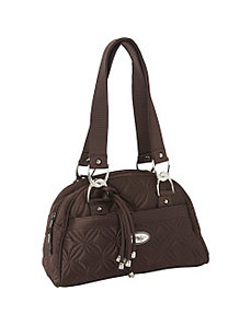 Elise Bag - Truffle by Donna Sharp