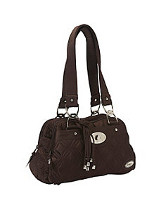 Theresa Bag - Truffle by Donna Sharp
