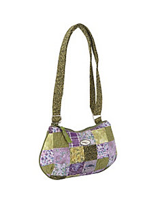Anne Bag - Grape Patch by Donna Sharp