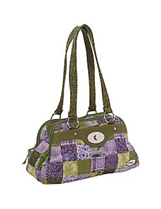 Theresa Bag - Grape Patch by Donna Sharp