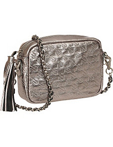 Bond Crossbody by Sloane & Alex