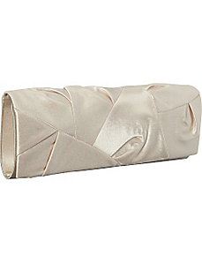 Satin Evening Bag by J. Furmani