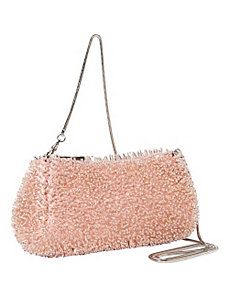 Pinta Beaded Bag by Inge Christopher