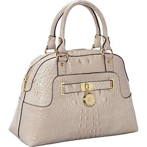 Leo Coin Large Satchel