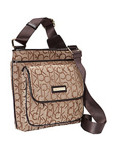 Hudson Crossbody by Calvin Klein