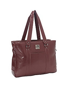 Lady Shine Laptop Tote by Kenneth Cole Reaction