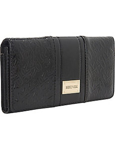 Dress to Impress Clutch by Kenneth Cole Reaction Wallets