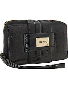 Dress to Impress Phone Wristlet by Kenneth Cole Reaction Wallets