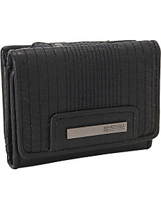 Never Let Go Flap Multifunction by Kenneth Cole Reaction Wallets