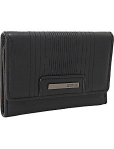 Never Let Go Flap Indexer by Kenneth Cole Reaction Wallets