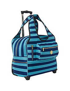 Stripe Day Trip Bag by Sydney Love