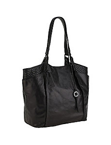 Messina Carry All Tote by Elliott Lucca
