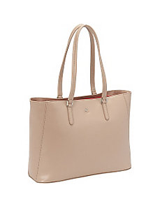 Cavendish E/W Laptop Tote by Knomo