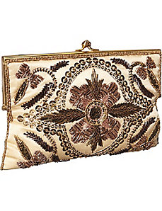 Clutch Bag by Moyna Handbags
