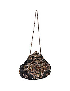 Antique Purse by Moyna Handbags