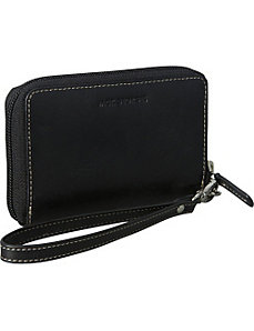 Montana Collection Zip-Around Wristlet by Jack Georges