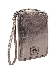 Iris Zip Phone Wallet by The Sak