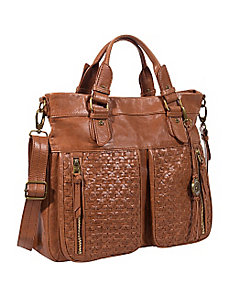 Messina Crossbody Medium Tote by Elliott Lucca