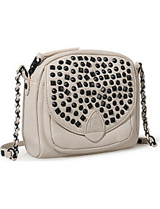 Camara Dome Demi Crossbody by Elliott Lucca