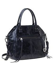 Faro Medium Satchel by Elliott Lucca