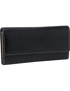 Montana Collection Clutch Wallet by Jack Georges