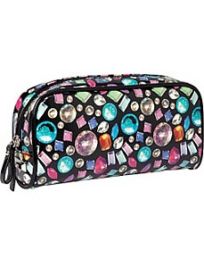 Go To Glamour Cosmetic Case by Nine West Handbags
