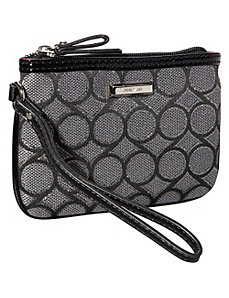 Go To Glamour Wristlet by Nine West Handbags