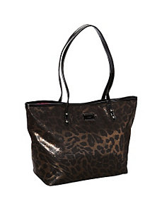 Go To Glamour Medium Shopper by Nine West Handbags
