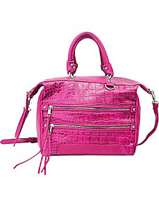 Bianca Satchel by Jessica Simpson