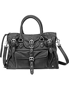 Colette Satchel by Jessica Simpson