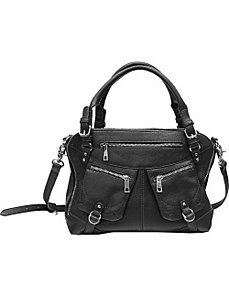 Saskia Satchel by Jessica Simpson