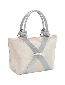 X-Bag Crosstown EW Tote by Echo Design