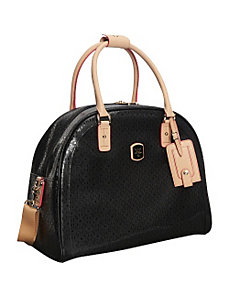Frosted Dome Tote by GUESS Travel