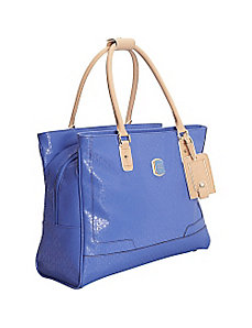 Frosted Shopper Tote by GUESS Travel
