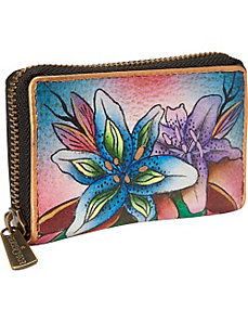 Credit and Business Card Holder by Anuschka