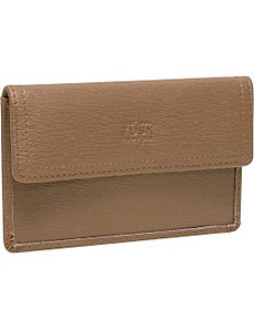 Madison Envelope Card Case by TUSK LTD