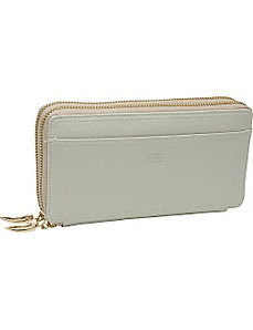 Madison Checkbook Clutch by TUSK LTD