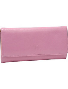 Siam Accordion Clutch Wallet by TUSK LTD