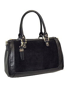 Keira Satchel by Buxton