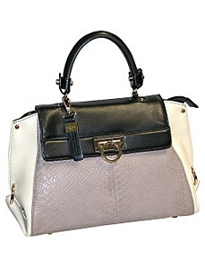Hannah Satchel by Buxton