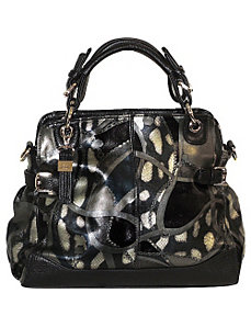 Caitlin Satchel by Buxton