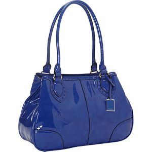 Show Stopper Medium Satchel