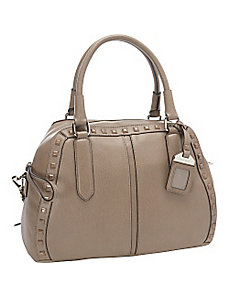 Glam Luxe Medium Satchel by Nine West Handbags