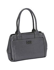 Double Vision Medium Satchel by Nine West Handbags