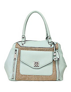 Hadley Satchel by Jessica Simpson