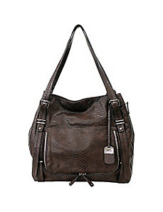 Jet Tote by Jessica Simpson