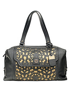 True Romance Satchel by Jessica Simpson