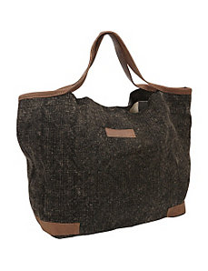 Milano Tote by Earth Axxessories